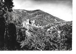 CPSM ROUZE - Château Féodal D'Usson. - Sin Clasificación