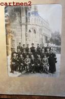 LE PUY-EN-VELAY GROUPE DE RELIGIEUX DE SAINT-DIDIER-LA-SEAUVE GRANDE PHOTOGRAPHIE 43 HAUTE-LOIRE AUVERGNE RELIGION - Le Puy En Velay
