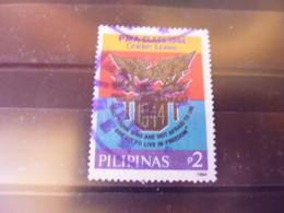 PHILIPPINES  YVERT N°2075 - Filippine