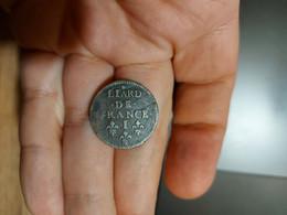 France Liard De France 1656 ? - 1643-1715 Lodewijk XIV Van Frankrijk (De Zonnekoning)