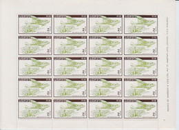 #03 Great Britain Lundy Stamp 1954 Jubilee Undated Airs Sheet 2p Lighthouse M Half Price-Limited Time! - Local Issues