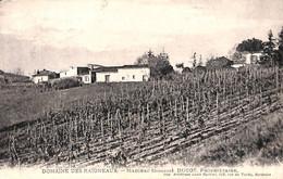 33 - Madirac - Domaine Des Raigneaux, Ducot Propriétaire - Sonstige Gemeinden