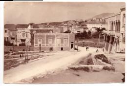 Tripoli C.1920-30 Photo…route De Homs - Syr!e - Sin Clasificación