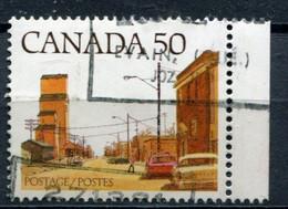 Canada (1978) - Sc. 723 (o) - Oblitérés