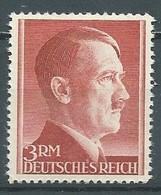 Allemagne Empire YT N°725 Adolf Hitler Neuf ** - Ungebraucht