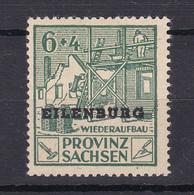 Eilenburg - Deutsche Lokalausgaben - 1946 - Michel Nr. IV A - Ungebr. - Occupation 1938-45
