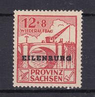 Eilenburg - Deutsche Lokalausgaben - 1946 - Michel Nr. V A - Ungebr. - Occupation 1938-45