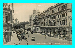 A825 / 381  CEYLON Prince Street Fort COLOMBO - Sri Lanka (Ceylon)