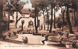 LE MOULLEAU - Casa Sylva - Très Bon état - Altri Comuni