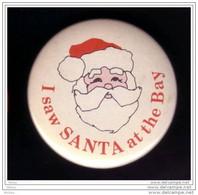 ##5, Père-noël, Santa Claus, Christmas, The Bay - Natale