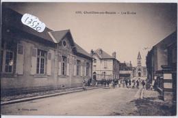 CHATILLON-EN-BAZOIS- LES ECOLES - Chatillon En Bazois