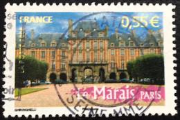 TIMBRES   DE    FRANCE   N° 4166     OBLITÉRÉS  ( LOT:6815) - Usados