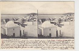 Tanger - Marokko - Afrika - 1912 - Tanger