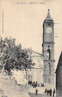 21-4502 : LENTO. EGLISE - Other Municipalities
