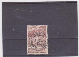 Belgie Nr 73 Ambt Tournai-Jurbise - 1894-1896 Exhibitions