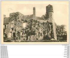 50 PIROU. Le Château 1949 - Unclassified