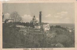 CARTOLINA VICENZA (XR1048 - Vicenza