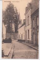 Waulsort Rue De L'Eglise - Hastière