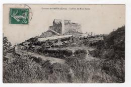 2B HAUTE CORSE - BASTIA Environs, Le Fort De Mont-Serato - Bastia