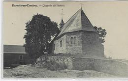 HAMOIS : Chapelle De Hubinne - Hamois