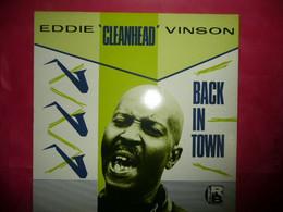LP33 N°7838 - EDDIE 'CLEANHEAD' VINSON - CRB 1046 - Jazz