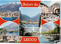 Lecco - Italie, Italy - Unclassified