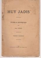HUY Jadis - Belgien