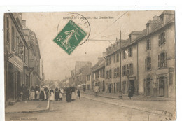 LORIENT -Merville La Grande Rue - Lorient