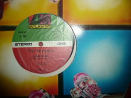 LP33 N°7845 - THP ORCHESTRA - GOOD TOO ME + VISAGE - TAR - PRO 512 - ELECTRO SYNTHE POP DISCO - 45 Toeren - Maxi-Single