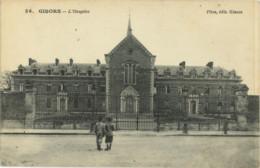 27 / Gisors - L' Hospice - Gisors