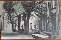 Carte Postale De La Commune De Plan-de-la-Tour (VAR - 83) - Otros Municipios