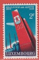 1956 Luxemburg ** (sans Charn., MNH, Postfrisch)  Yv  510Mi  551 - Ongebruikt