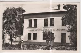 CPA-05-Hautes Alpes- SAVINES- Auberge Départementale De La Jeunesse- - Otros Municipios