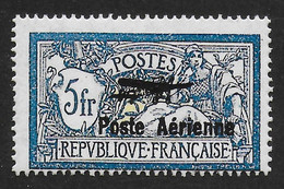 FRANCE 1927 YT PA 2** COPIE/FAUX - 1927-1959 Postfris