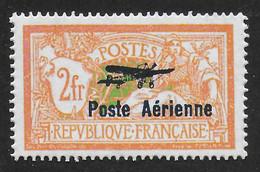 FRANCE 1927 YT PA 1** COPIE/FAUX - 1927-1959 Postfris