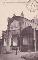 Liban-   Beyrouth église  Capucins - Líbano