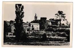 ST AMBROIX CHATEAU DE ST VICTOR DE MALCAP - Saint-Ambroix