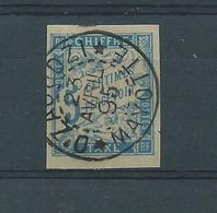 TAXE N°18  OBLITERATION MAYOTTE 1895 - Oblitérés