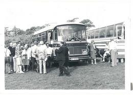 Photo Autobus Saviem , Immatriculation 13 - Coches