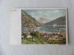 Limone Erwin Spindler Kunstverlag Winkler 4496 - Zonder Classificatie