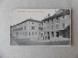 Varese Teatro Sociale E Ospedale 2011 Bassani - Zonder Classificatie