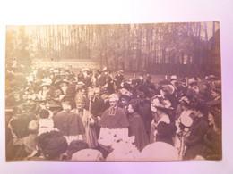 2021 - 1013  NOGENT-sur-OISE  (Oise)  :  Bouquet Provincial Du 28 Avril 1912  (Carte Photo)  (3)   XXX - Nogent Sur Oise