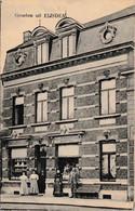 Groeten Uit Eijsden Cigares Afzender 1910 - Eijsden