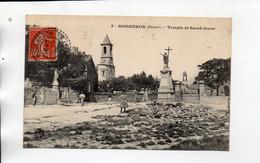 BOISSERON  TEMPLE - Andere Gemeenten