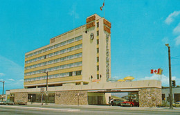 VANCOUVER , B.C. , Canada , 1950-60s ; The Biltmore Motor Hotel - Vancouver