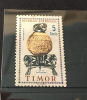 (Stamps 08-03-2021) Timor -  1 Mint Stamps / Neuf - East Timor