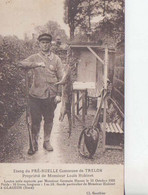Trelon  Garde (trous Epingles) - Other Municipalities