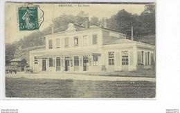 BRIONNE-la Gare - Other Municipalities