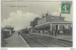 Brionne-Quai De La Gare - Other Municipalities