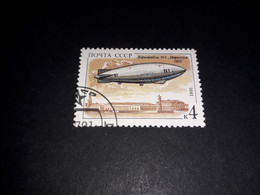 """A9MIX20 RUSSIA & URSS TEMATICA VOLO DIRIGIBILE 1991 """"O"""" - Used Stamps"""